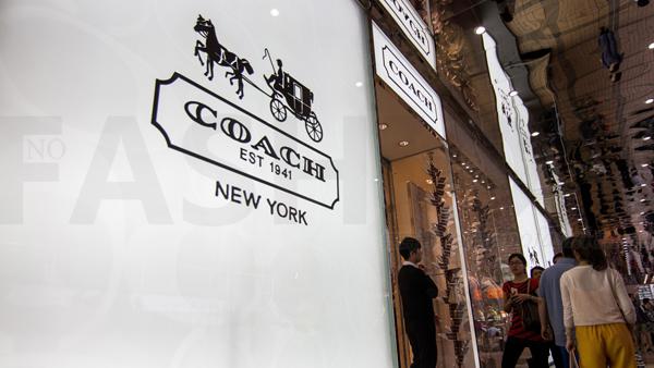 Coach 蔻驰集团融资 发行10亿美元高级票据 穆迪授予其Baa2评级