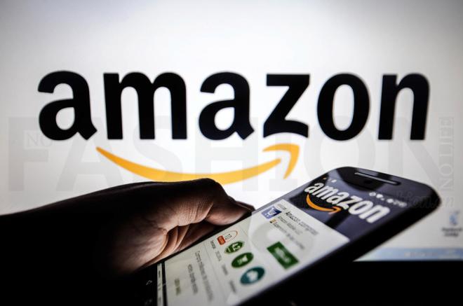 Amazon亚马逊三季度多项业务放缓 假日季前景亦逊预期 股价重挫10%