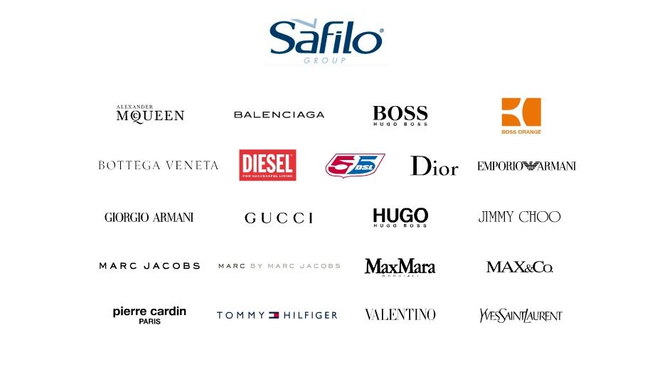 Safilo Eyewear 2017