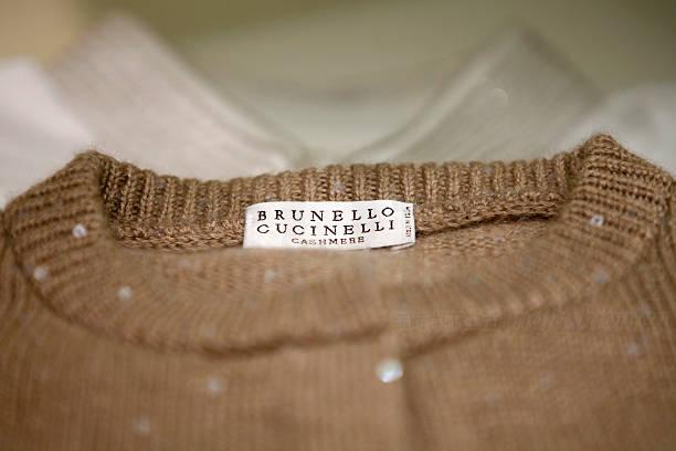 Brunello Cucinelli前三季销售增长8.8%