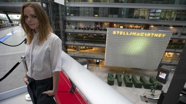 Stella McCartney从Gucci古驰母公司Kering 开云集团回购同名品牌50%股份