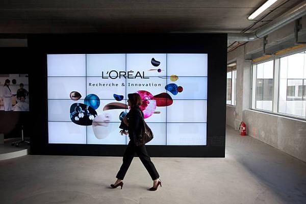 L'Oréal欧莱雅收购加拿大初创公司ModiFace