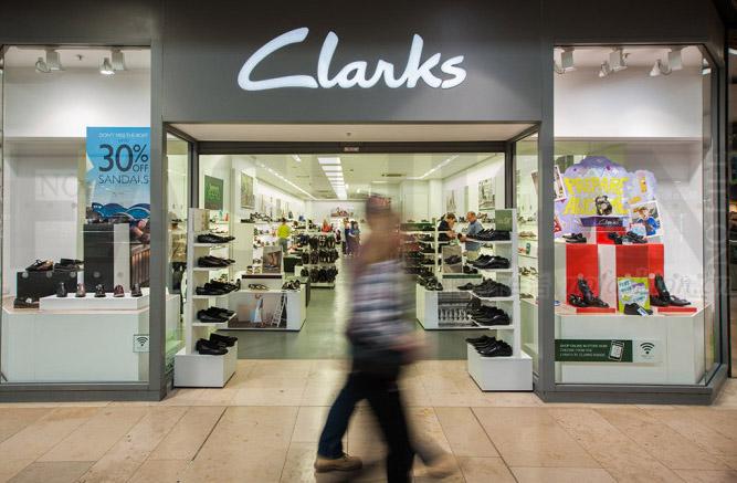 Clarks首席执行官因不正当行为离职