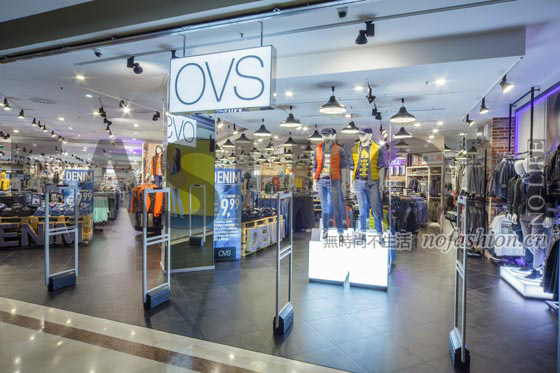 天公不作美 OVS三季度紧靠新店支撑增长 料新并购大幅增加国际销售