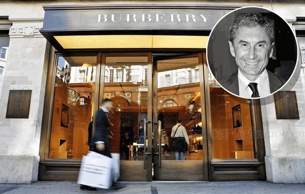 传Burberry 博柏利新首席执行官Marco Gobbetti 正全球秘密旅游 考察关店计划