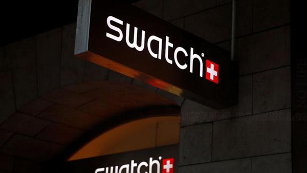 Swatch 斯沃琪举办独立表展 2020巴塞尔表展将延期 或离停办不远