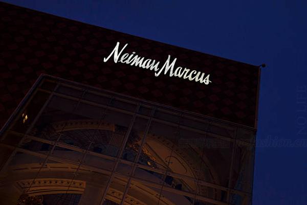 Neiman Marcus 尼曼·马库斯三季度可比销售下滑1.5%