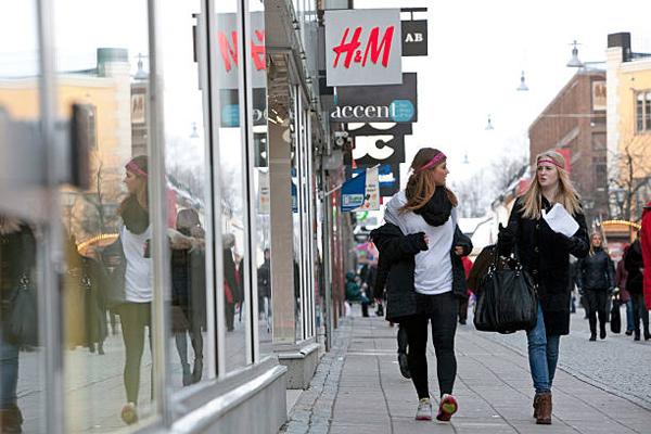 H&M取消股息再投资计划