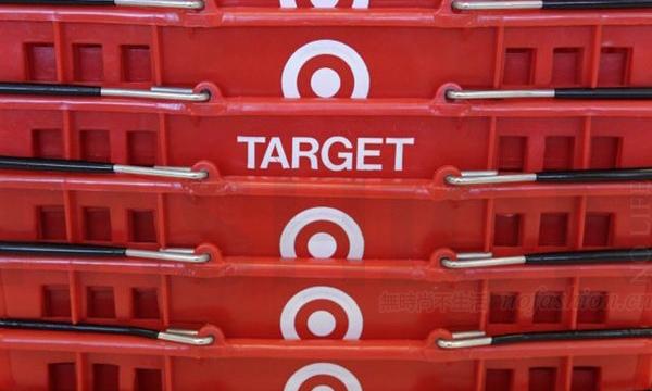 传统百货出现重新抬头迹象!Target 塔吉特上调预期股价大涨