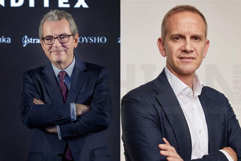Zara母公司Inditex印地纺集团任命新CEO引领全面数字转型