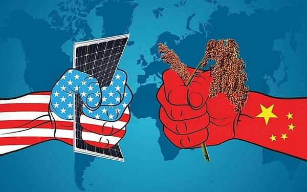 中国将制美国2,000亿美元中国关税计划  A股强劲反弹