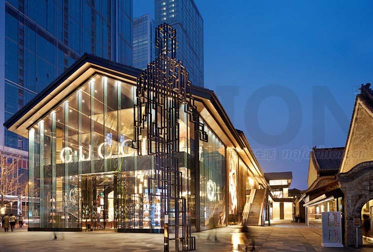 内地奢侈品市场放晴 广州太古汇、成都太古里全年销售各增27%、49%
