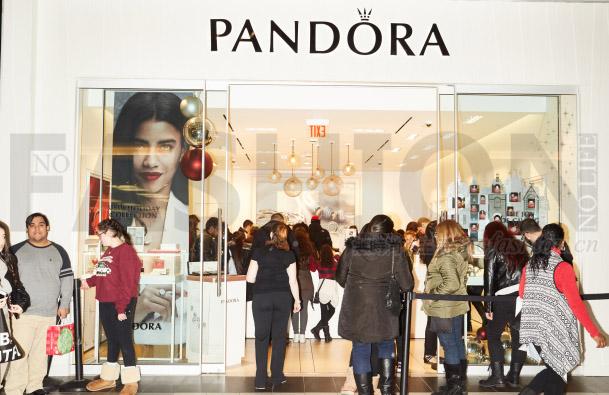 最大市场美国改善 中国销售翻倍 Pandora潘多拉二季度仍逊预期 股价重挫13%