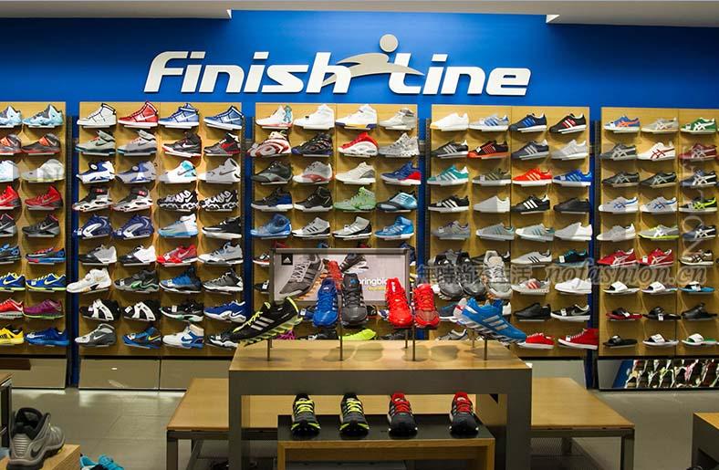 Finish Line采取毒丸计划阻Sports Direct恶意收购 大幅下调全年盈利预期 盘后股价急挫25%