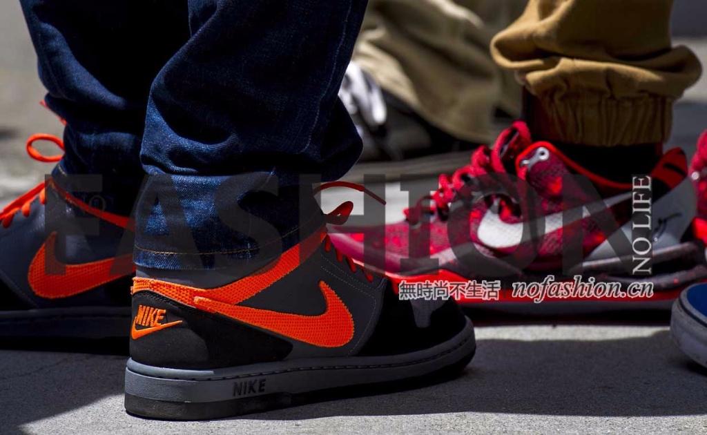 Nike耐克美国网站割价40%促销 分析师称前所未见 过去一年青少年偏爱Adidas和Vans冷落Nike