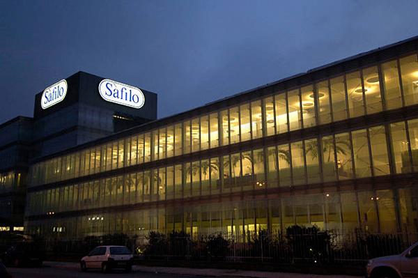 Safilo 霞飞诺首季销售大幅增长
