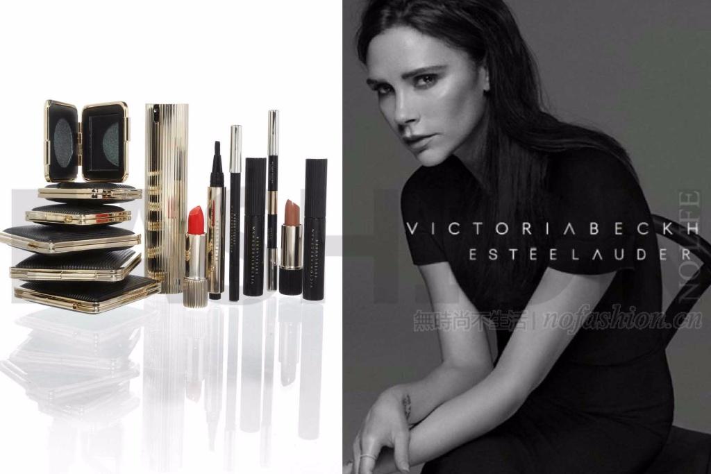 传:Victoria Beckham维多利亚·贝克汉姆延续Estée Lauder雅诗兰黛彩妆合作 并将跨界护肤领域