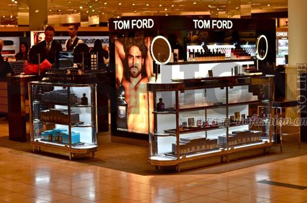 Estée Lauder雅诗兰黛中国1月5日起大规模降价 响应中国调税政策 涉及Tom Ford等多个品牌
