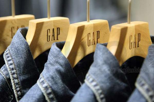 同行不断破产关店 Gap Inc. 盖璞集团股价大涨 曾经世界第一能否再现辉煌?