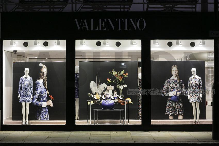 Valentino华伦天奴首次问鼎意大利上市潜力排行榜 传2018年IPO配售25%股权