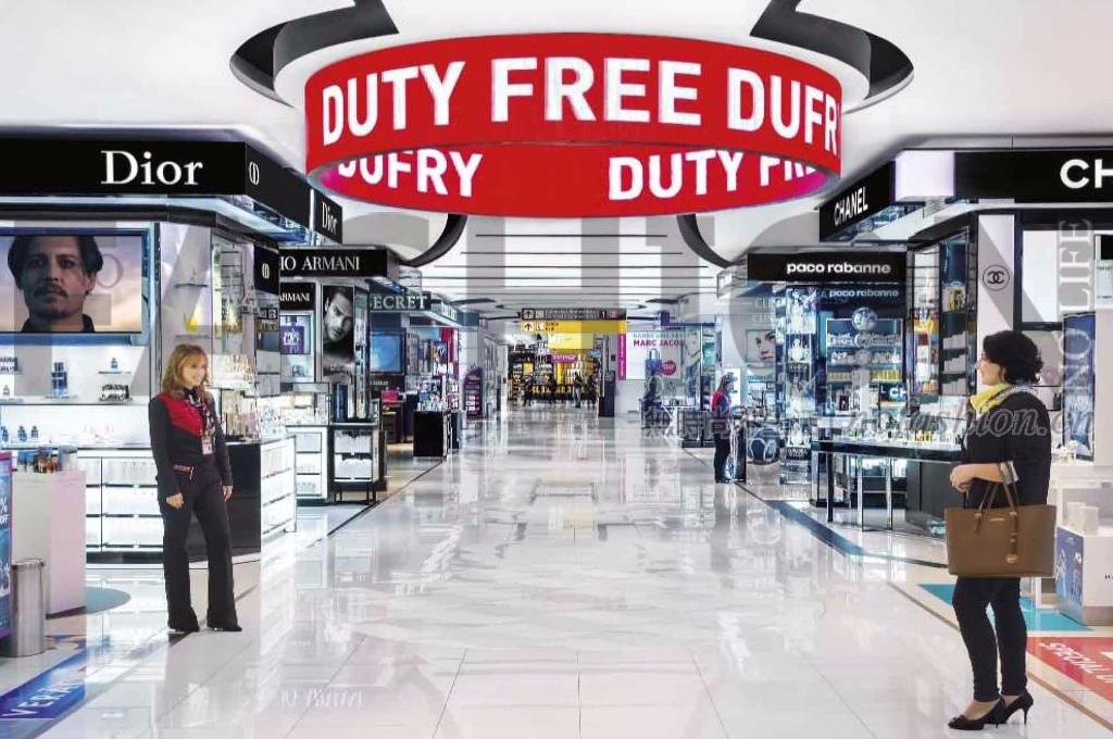 传:海航寻求入股免税店巨头Dufry 正磋商收购《Forbes(福布斯)》