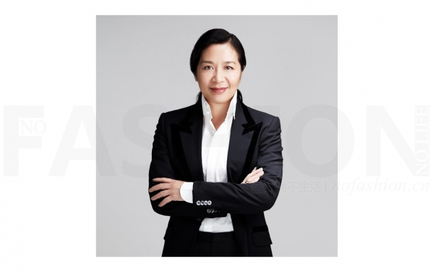 Gucci 母公司Kering 开云任命蔡金青为大中国市场总监
