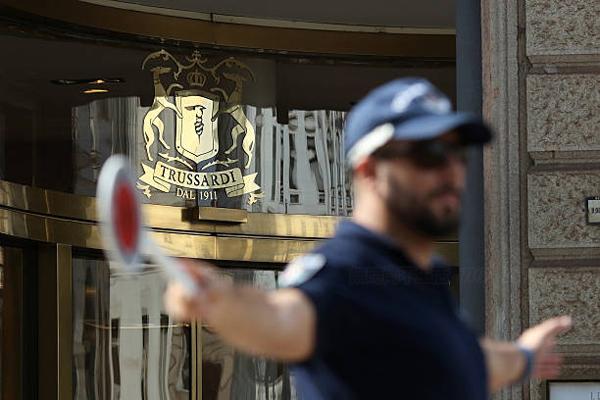 Trussardi 5000万欧元出售80%股权