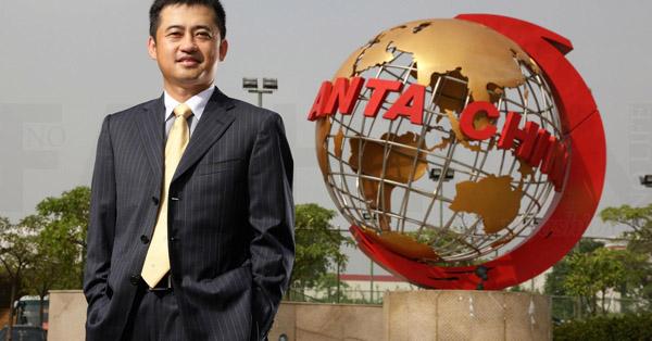 安踏8亿上海拿地 筹建集团新总部 欲为国际化奠基