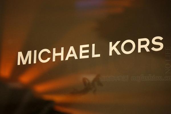 Michael Kors任命新首席财务官 来自餐饮行业
