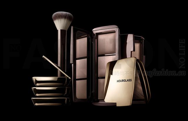 Unilever联合利华收购Hourglass Cosmetics 首次踏足彩妆领域