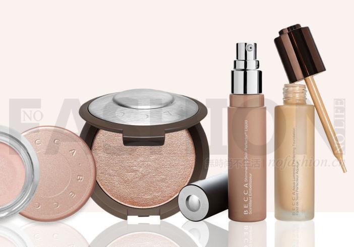 雅诗兰黛收购彩妆品牌Becca Cosmetics
