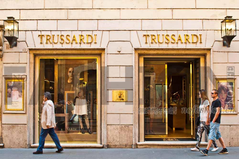 Trussardi楚萨迪再次否认出售传闻