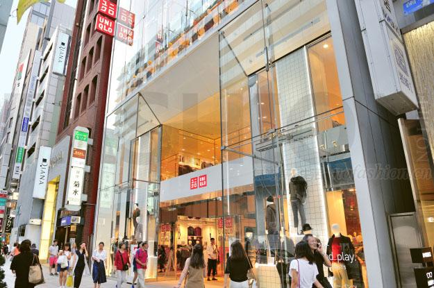 高温抵销洪灾影响 Uniqlo优衣库7月日本同店销售微跌0.3% 连跌三个月