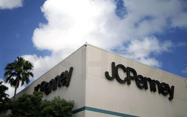 J. C. Penney三季度同店销售超预期 股价飙升