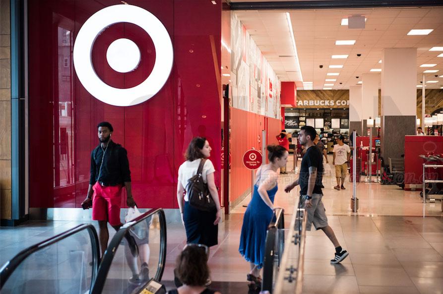 价格混战永不休!Target塔吉特将推出1美元品牌