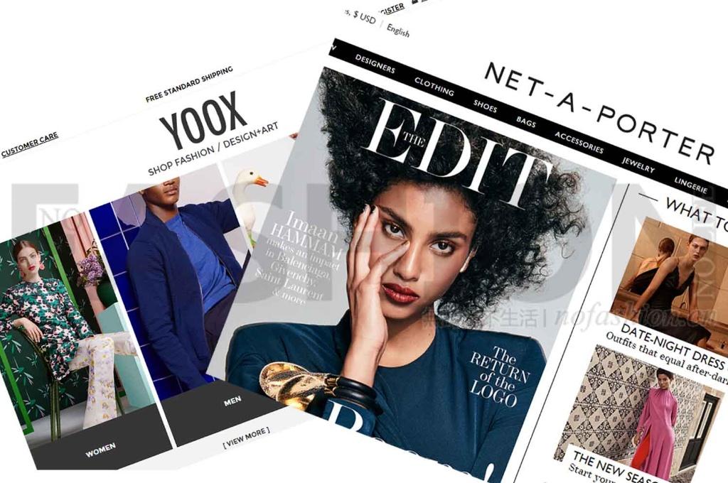 奢侈品行业第一阵营迎来首个电商品牌 Yoox Net-a-Porter 2017年收入突破20亿欧元 增长17%