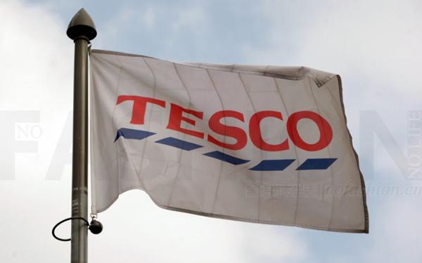 英国最大超市Tesco 乐购1.29亿英镑和解财务造假