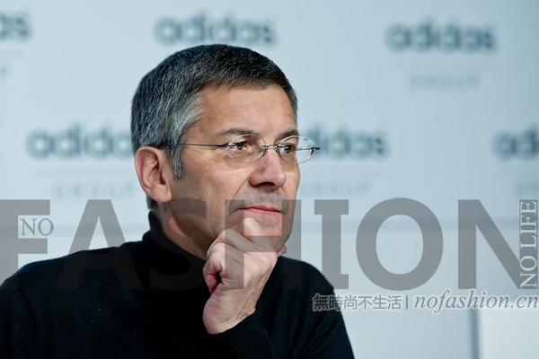 Adidas阿迪达斯正式寻找新CEO 首席执行官Herbert Hainer下台在即