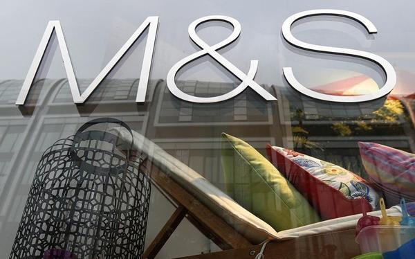 马莎百货利润暴跌62.1% 集团承认错误获鼓励 股价暴涨