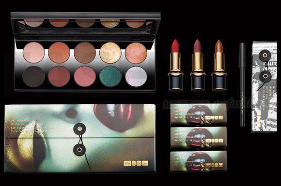 彩妆女王Pat McGrath同名品牌获Eurazeo 6,000万美元投资 估值超10亿美元