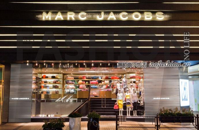 Marc Jacobs更换CEO 轻奢潮牌Kenzo首席执行官Eric Marechalle接替Sebastian Suhl