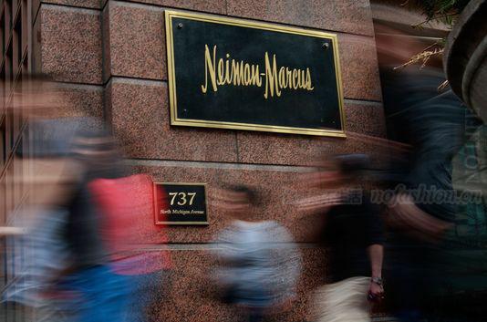Neiman Marcus尼曼·马库斯末季亏损收窄