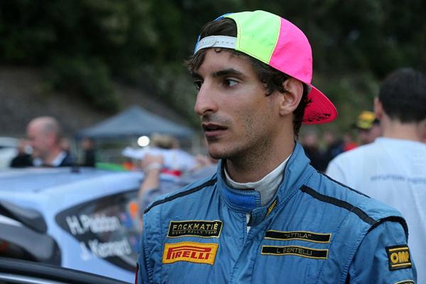 结束赛车手生涯 Prada 普拉达二代准备接班
