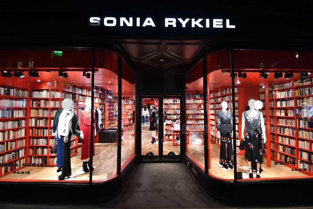 冯氏集团时尚投资再遭打击 Sonia Rykiel破产被接管