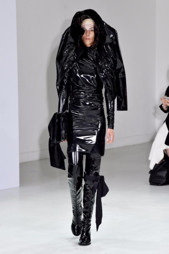 A.F. Vandevorst Fall Couture 2017秋冬巴黎高级定制发布
