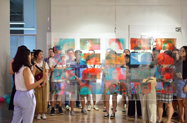 聚焦体验、艺术和公益 江南布衣童装品牌jnby by JNBY 3年增长超6倍