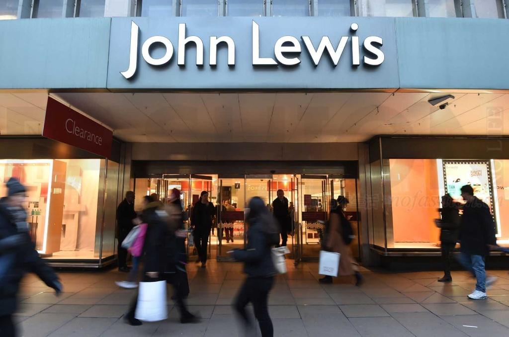 罗马帝国沦亡?英国John Lewis百货录得近年罕有的亏损 管理层怪责同行打折太狠