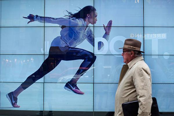 Nike 耐克任命新首席营销官 获大行唱好 股价创两年最大升幅 市值飙涨51亿美元