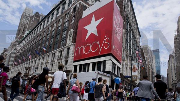 Amazon.com亚马逊收购Macy's梅西百货?