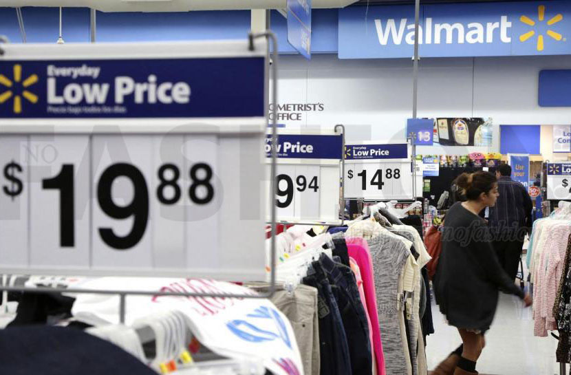 Wal-Mart沃尔玛3.1亿美元收购男装初创电商Bonobos